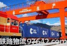 2015铁路货运行业分析报告