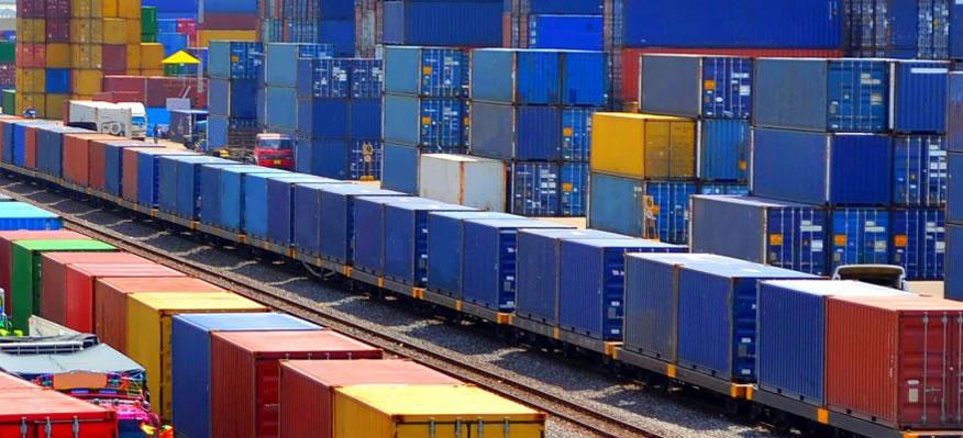 最新铁路国际铁路和海运集装箱箱主代码