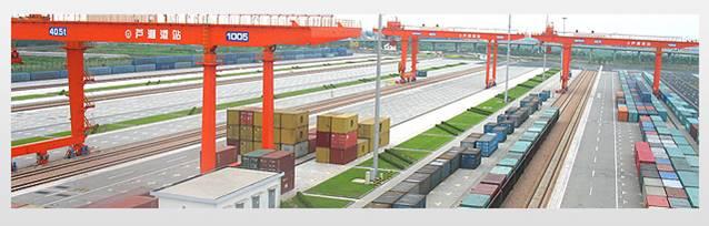 《铁路物流概述:运输、仓储、装卸、搬运、包装、流通加工、配送、结算、信息化》