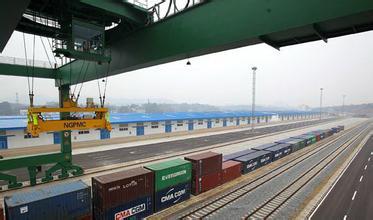 铁路货场管理与铁路货场在物流中的作用