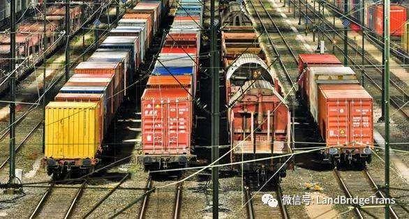 《新疆首批TIR运输货物从霍尔果斯公路口岸出境|宜宾—钦州集装箱铁路班列开行|汉欧国际空运业务首航启动仪式在汉举行》