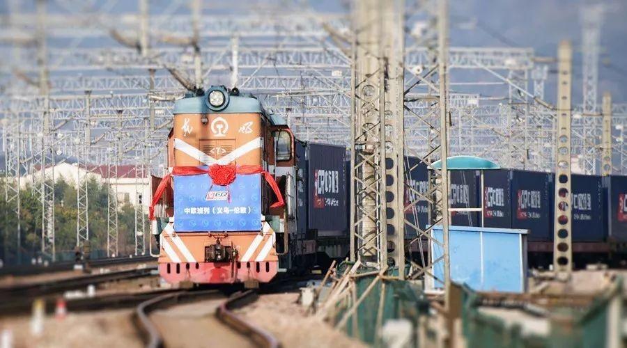 中欧班列发展对我国沿海港口运输结构的影响研究