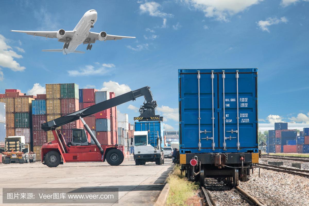 政策红利频频推出 铁路、公路和水路的多式联运模式迎来发展黄金期