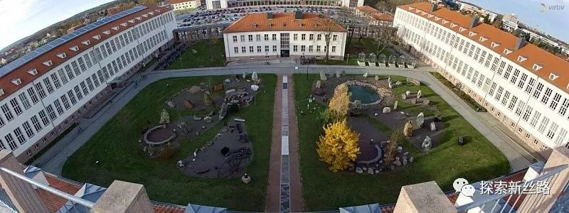 1.8亿欧元改造的德国中心换装站今日启用!给中欧班列带来多少改变?