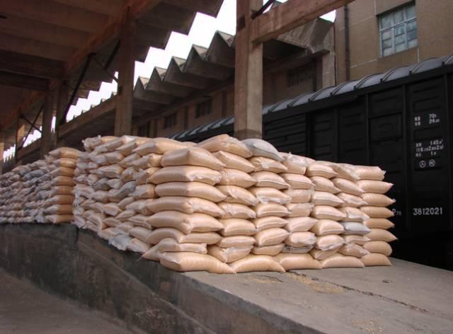 """粮食经销商:国家发改委印发粮食物流业""""十三五""""发展规划"""