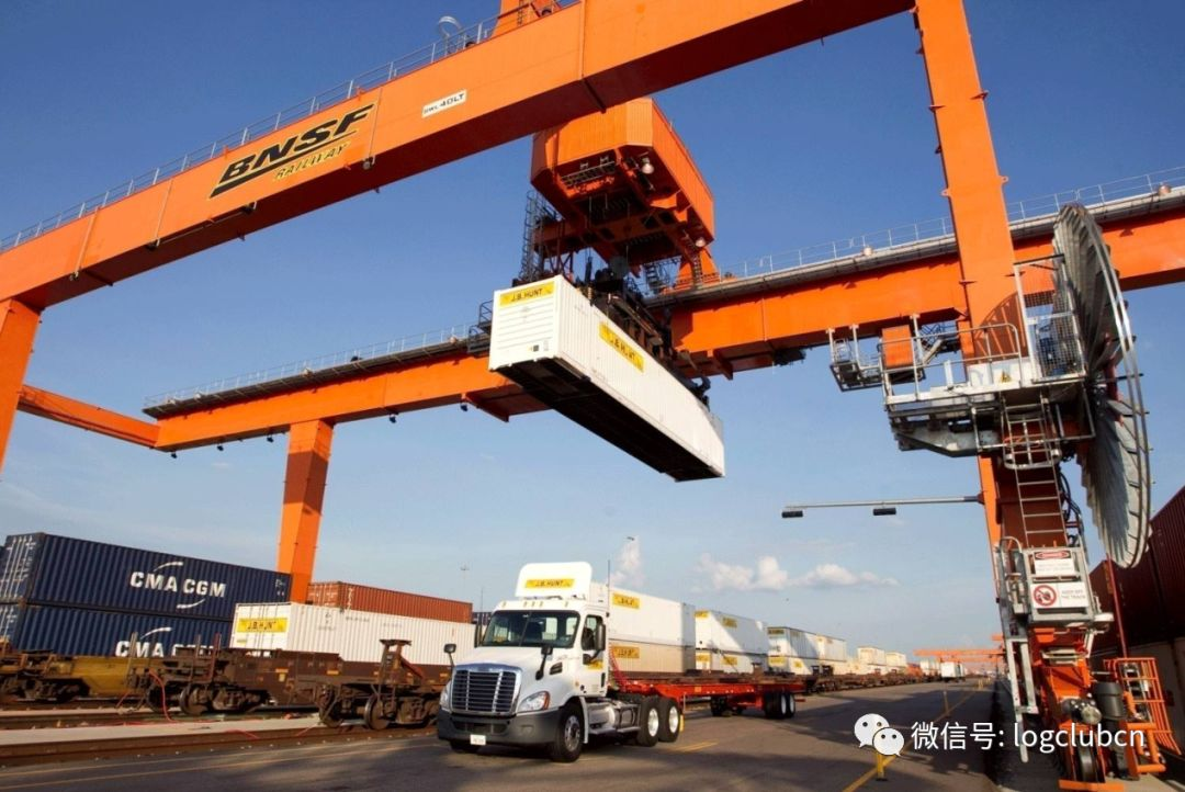 """《运输市场大洗牌并不遥远,""""水陆空铁""""的多式联运已进入黄金期》"""