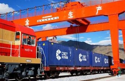 《铁道部新版铁路集装箱运输规则》