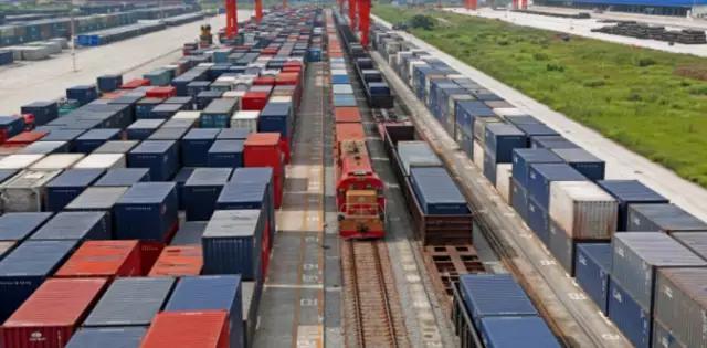 《中欧班列波兰马拉舍维奇铁路拥堵问题将通过欧盟基金形成解决方案》
