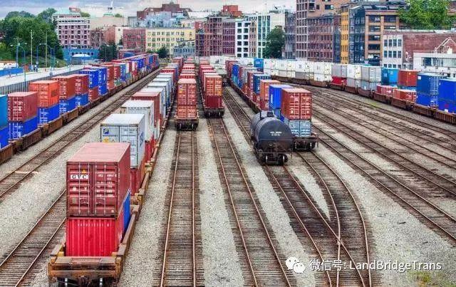 《宝马售后零件将走蓉欧快铁 从德国到成都仅需20天|韩国希杰物流利用中国铁路开通亚欧铁路货运服务》