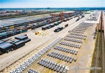 《俄将在东方经济论坛上展示俄中边境跨境经济合作区项目 西安港整车进口口岸运行》