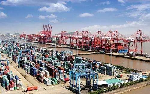 《大陆桥联盟-中欧(厦门)班列连通泰国曼谷|曹妃甸至乌兰巴托中欧班列正式开通》