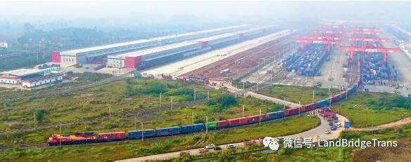 《中国多式联运当前面临的问题和发展路径分析》